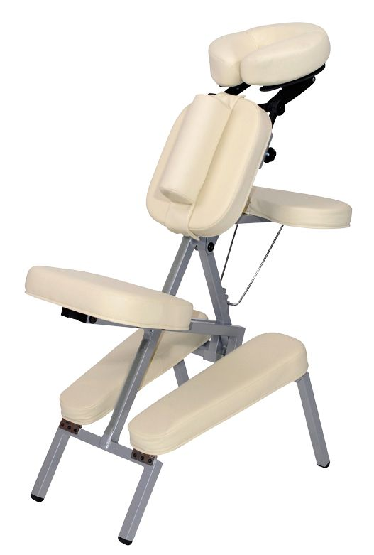 Custom Craftworks Melody Portable Massage Chair for Sale
