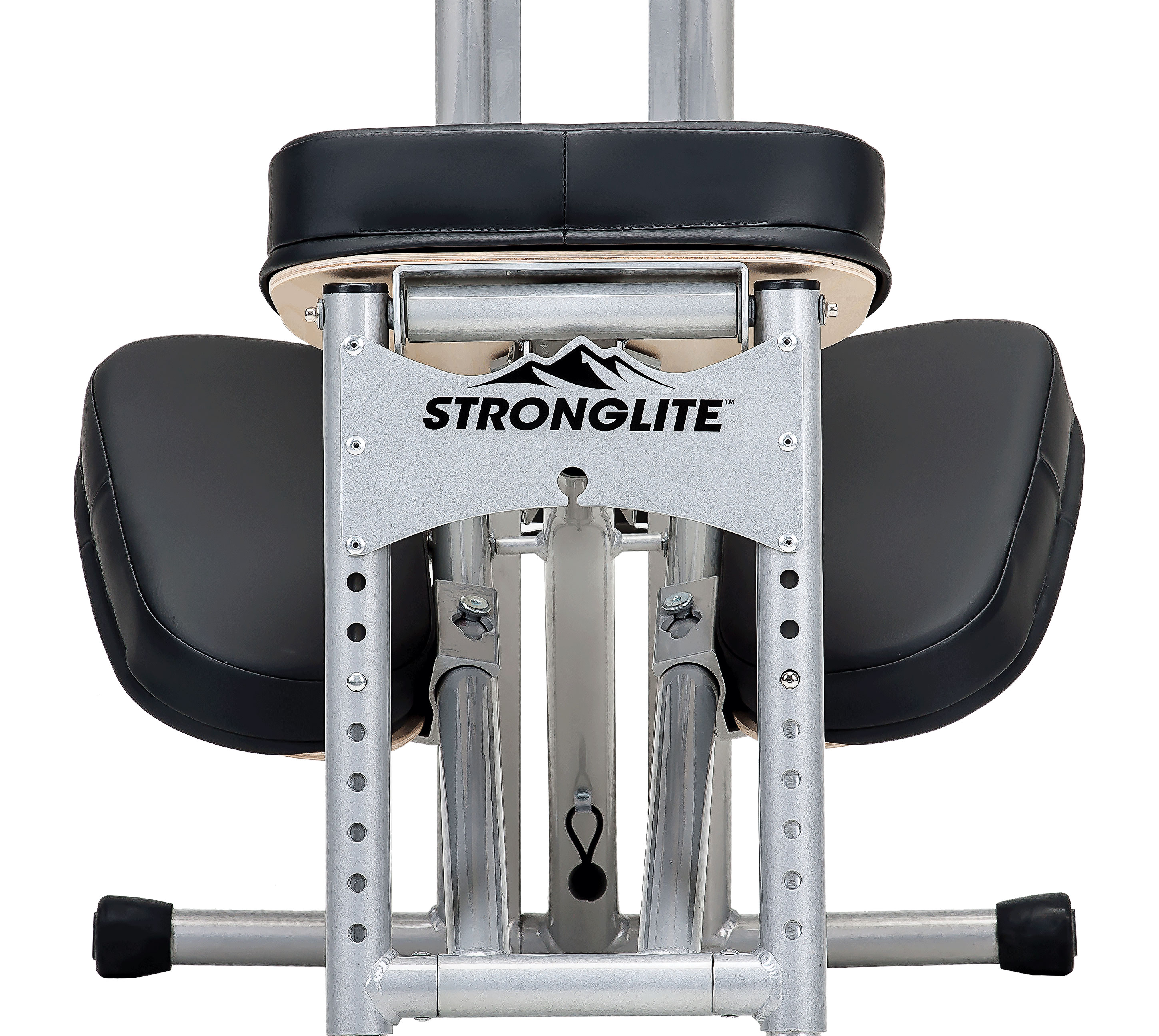 nrg massage chair swing youtube stronglite ergo pro ii portable and carrying case