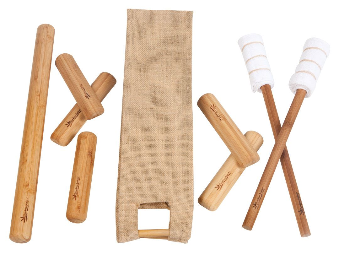 Buy Chair Bamboo Stick Set
