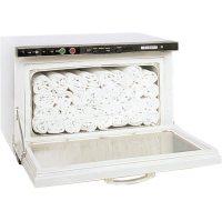 Hot Towel Cabinet with UV Sterilizer - Facial Towel Warmer