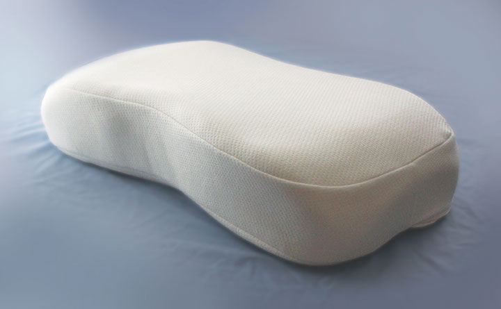 Splintek SleepRight Side Sleeping Pillow for Side Sleepers TMJ