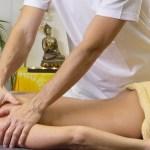 Devi effettuare un massaggio alla schiena? Qualche consiglio per te . . . (Video)