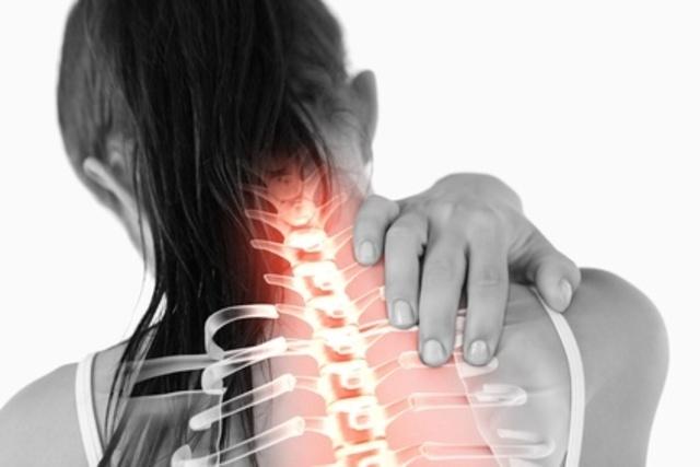 massaggio e osteoartite