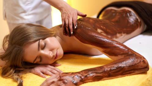 chocolaterapia tarragona