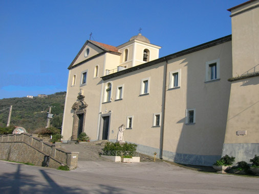 San Francesco - Massa Lubrense