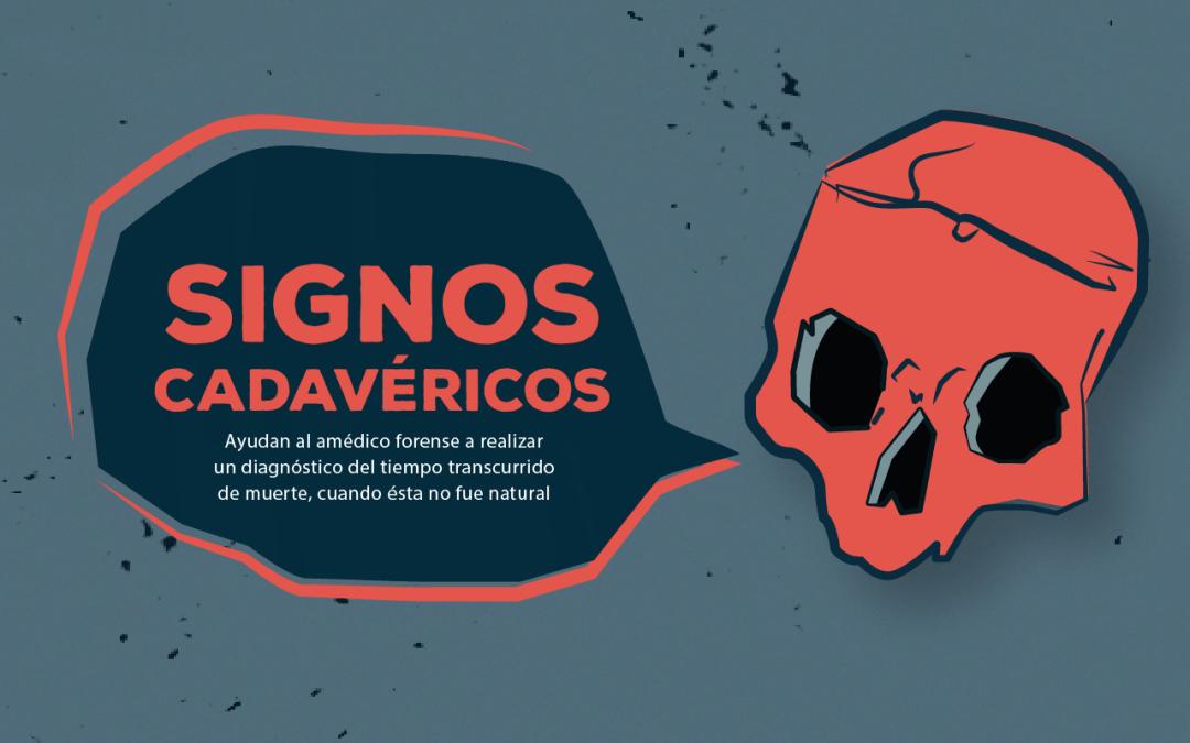 Signos cadavéricos