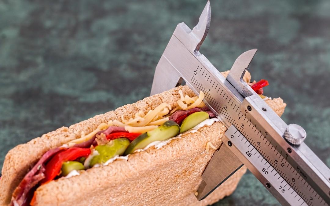 """""""Dietas milagrosas"""", un riesgo para tu salud"""