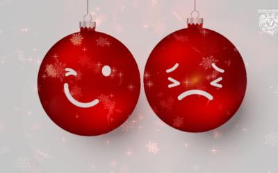 Mito o realidad: ¿diciembre deprime a todos?