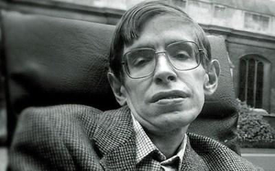 Esclerosis Lateral Amiotrófica, enfermedad que padecía Stephen Hawking
