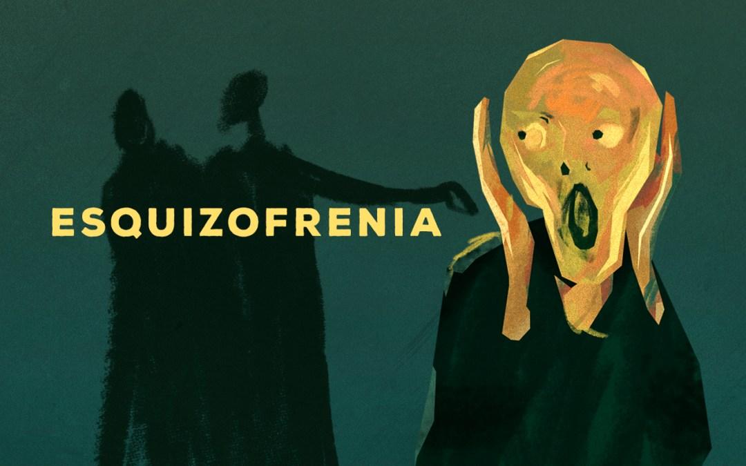 ¿Qué es la esquizofrenia?