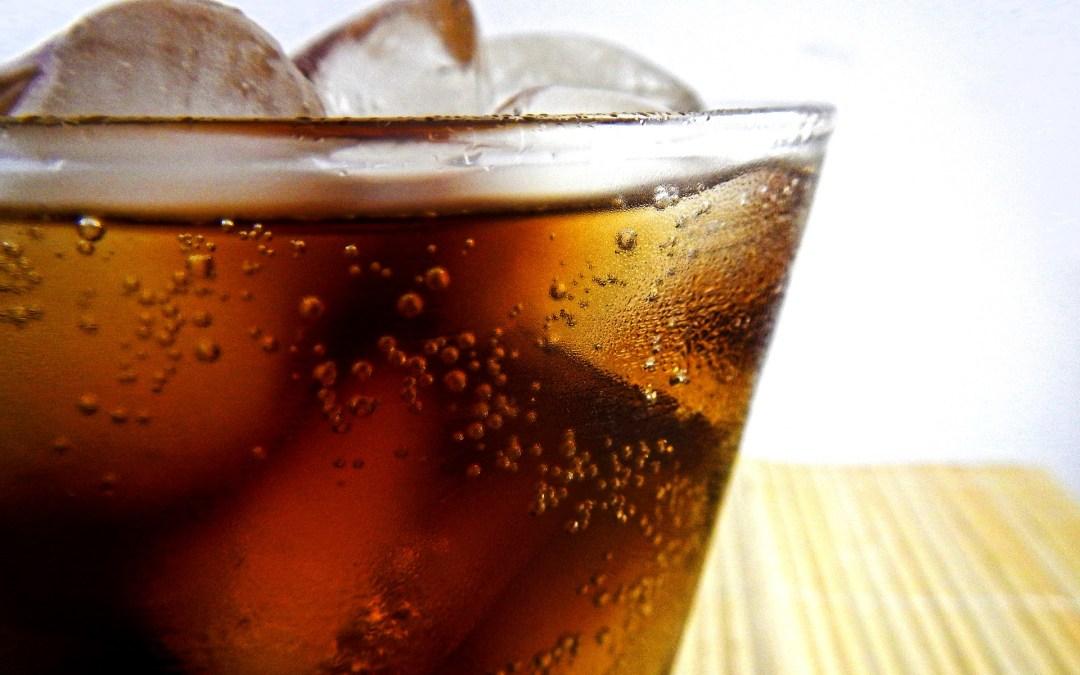 Impuesto a las bebidas azucaradas