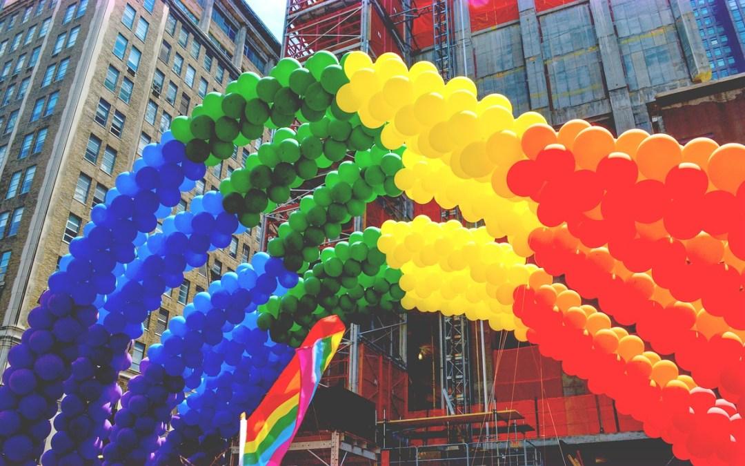 Día de la lucha contra la homofobia