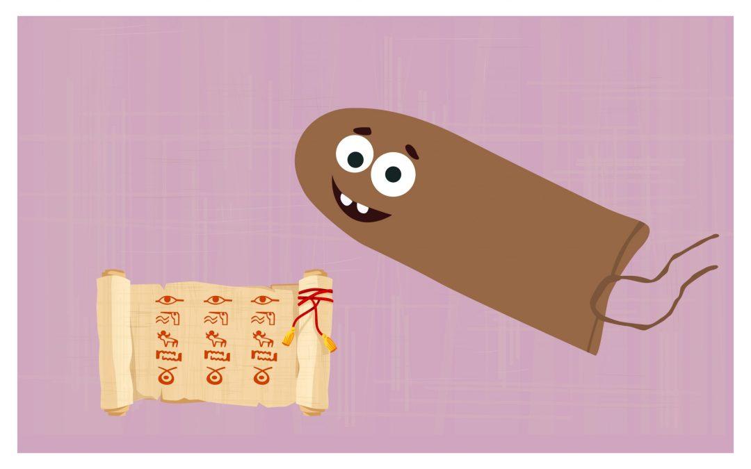 El preservativo más antiguo