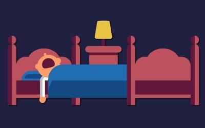 ¿Por qué roncamos?