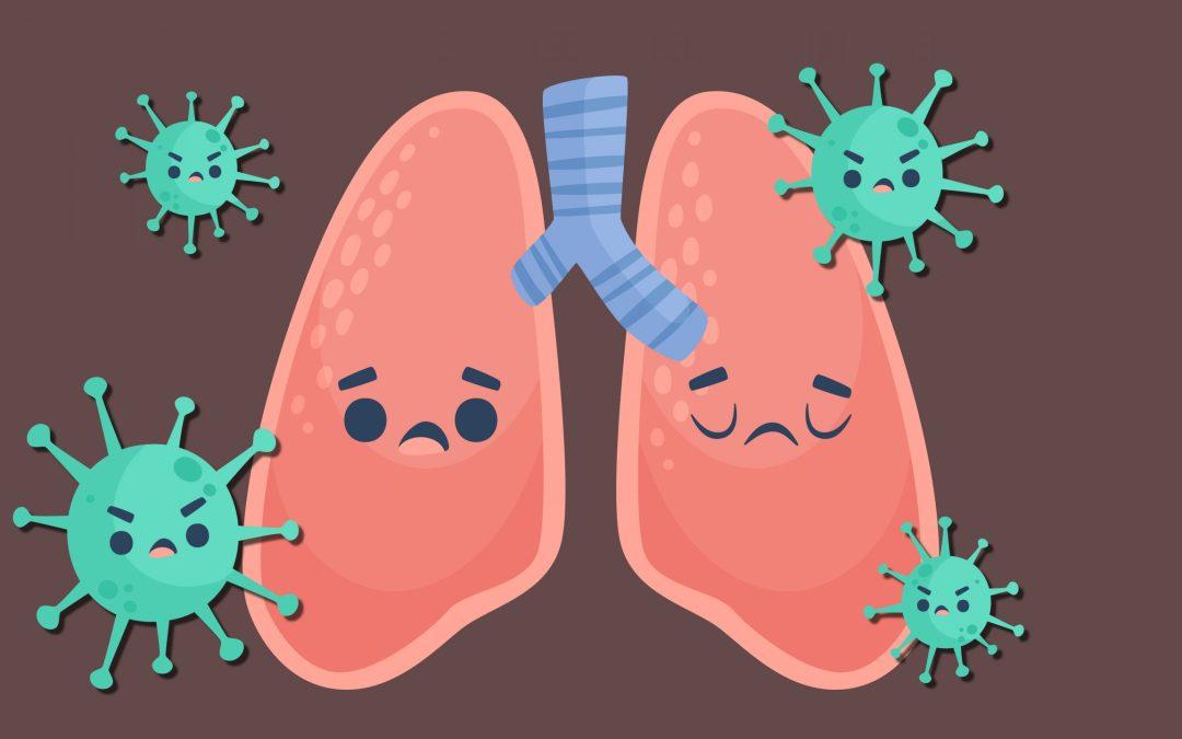 Daño pulmonar en COVID-19
