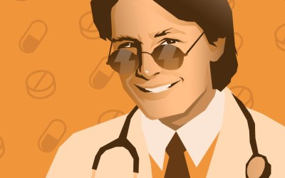 El amor de Doc Hollywood