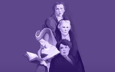 Las mujeres en la historia de la medicina