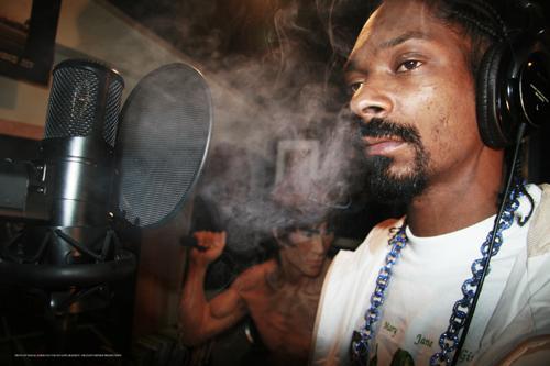 Brian Penny Snoop Dogg