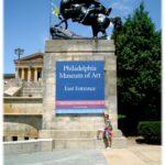 Museo di arte moderna, Philly