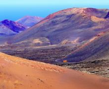 Lanzarote muestra su riqueza geológica en la VIII Conferencia Internacional de Geoparques Mundiales de la UNESCO