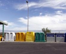 Los cuatro puntos limpios del Cabildo de Lanzarote abrirán los domingos alternativamente a partir del próximo 2 de abril