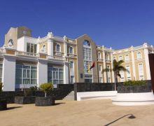 El Cabildo de Lanzarote pide al Gobierno canario la adopción de medidas para poner en valor productos singulares de la isla como la batata de jable