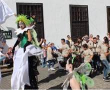 EL FESTIVAL INTERNACIONAL DE MEDIO AMBIENTE LANGAIA ABRE SU VI EDICIÓN EL DOMINGO 4 DE NOVIEMBRE EN TEGUISE