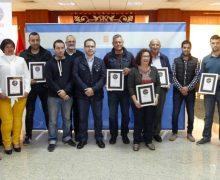 El Cabildo celebra un acto de reconocimiento a las queserías lanzaroteñas premiadas en el concurso 'World Cheese Awards 2016', considerado el más importante del mundo