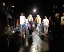 """La """"Compañía Teatral Actúa 7, Acción Social, Cultural y Artística"""" se incorpora de la mano de ACUNAGUA al proyecto europeo MEDART"""