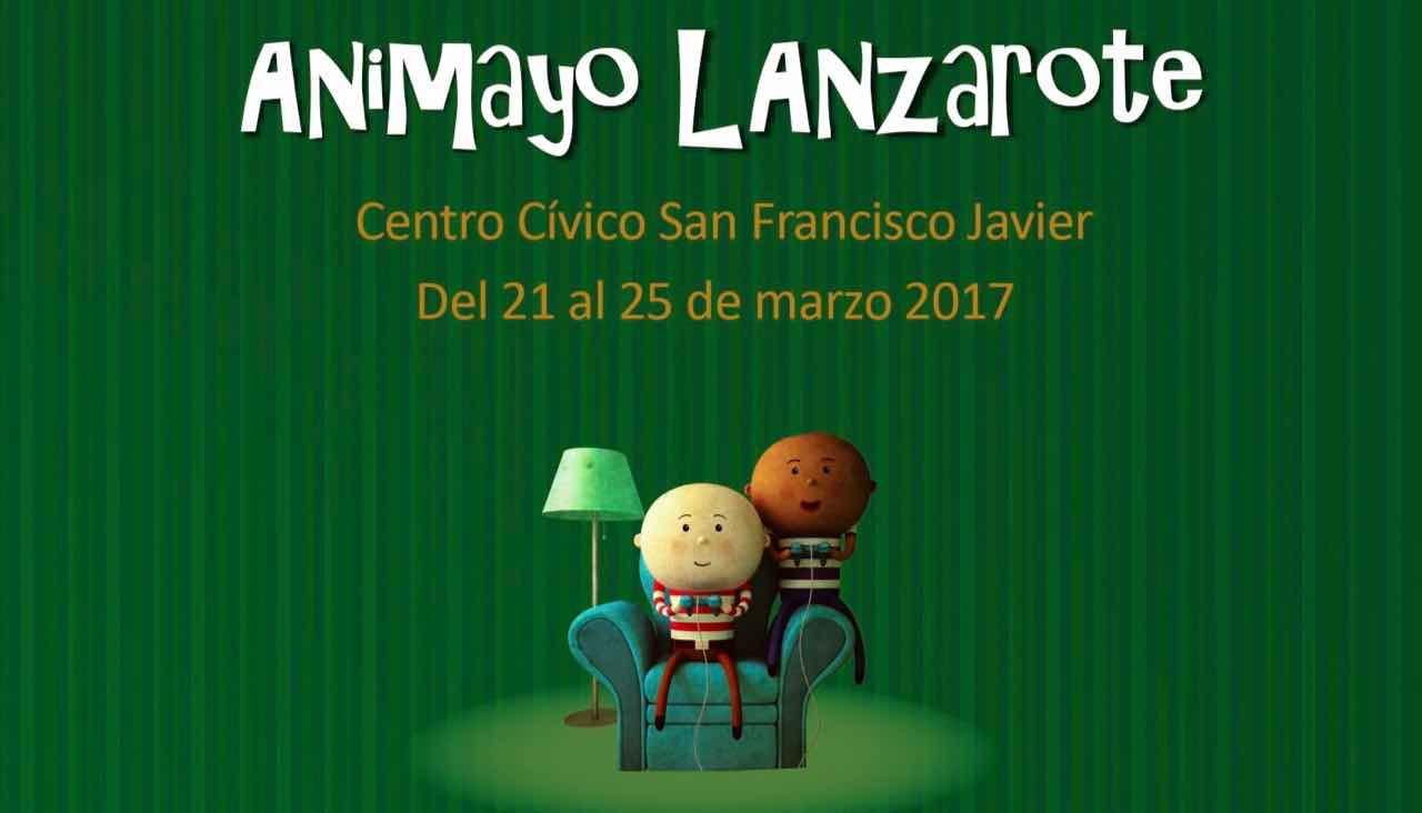 Animayo Lanzarote, una Sexta Edición con grandes estrellas ...