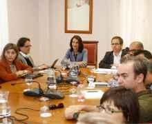 La Consejería de Turismo del Gobierno de Canarias atiende la solicitud del Cabildo de Lanzarote de coordinar acciones para la mejora del actual modelo de formación profesional en el ámbito de la hostelería y la restauración