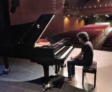 El Cabildo de Lanzarote dota al 'Teatro El Salinero' con un piano de cola
