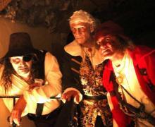Teguise revivirá este viernes la invasión pirática desde el Castillo de Santa Bárbara