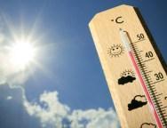 Aumenta el calor, se declara la alerta por temperaturas máximas en toda la Comunidad Autónoma de Canarias