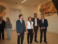 La Casa de la Cultura de Arrecife abre sus puertas a la ciudad