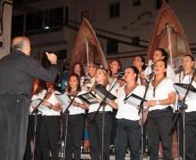 Altavista da la bienvenida a las fiestas con el pregón de Ismael Martín