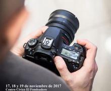 Cultura de Tías organiza un curso de fotografía impartido por el italiano Andrea Bernesco