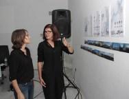 El Archivo acoge una charla del paisajista Henri Bava y la presentación del segundo proyecto UrbanLab: Arrecife 2.0