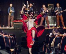 El cabaret musical La Marabunta llegará al Teatro El Salinero el próximo 9 de diciembre
