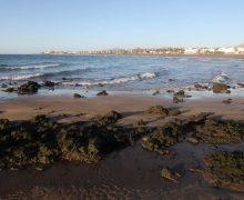 Existen altas probabilidades de hallar bancos de arena en el litoral de Puerto del Carmen