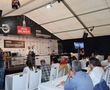 El Cabildo de Lanzarote destaca la gran aceptación que ha tenido, un año más, el Festival Enogastronómico 'Saborea Lanzarote'