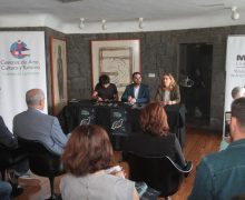 os Centros proponen un debate entre el territorio y la poesía con el IX Encuentro Bienal ArteLanzarote