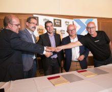 """La asociación de empresas turísticas Excelfuert promueve el consumo del producto local y se incorpora al proyecto """"Crecer Juntos"""""""