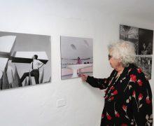 La Casa de los Volcanes acoge desde ayer una exposición permanente sobre Jesús Soto