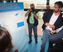 El Cabildo de Lanzarote saca a licitación la redacción del proyecto de instalaciones, actividad y apertura de la primera piscina olímpica pública para Arrecife