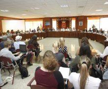 El Cabildo de Lanzarote remite al Ayuntamiento de Arrecife para su aprobación el  convenio de colaboración que le permitirá poder iniciar el proyecto 'Arrecife, Capital de la Biosfera'