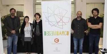 Cuatro miembros del colectivo Ars Magna asistirán a la feria Hybrid Art Fair & Festival de Madrid gracias al proyecto Desembarco del Cabildo de Lanzarote