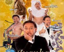 La productora aplaza hasta nueva fecha el montaje humorístico de Juanka en el Teatro de Tías