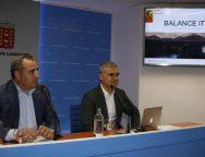 Lanzarote se centró en la ITB 2018 en conquistar al turismo alemán de calidad