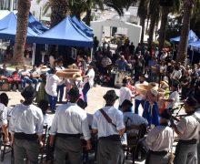 San Bartolomé licita 15 puestos para el Mercado Agrícola y Artesanal